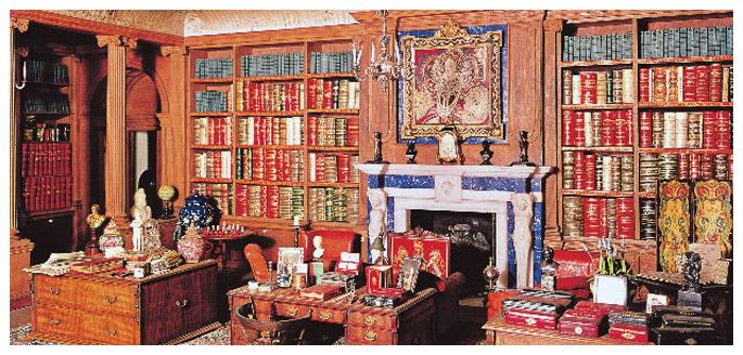 Тайна библиотеки Ивана Грозного